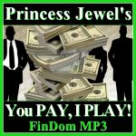 Financial Domination MP3